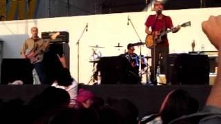 2011年10月9日 TOYOTA ROCK FESTIVAL'11 MAIN STAGE.