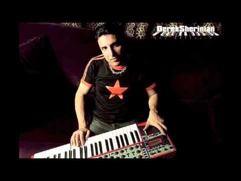 Derek Sherinian & Manahil - Narr (solo)