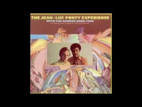 Jean Luc Ponty Experience - With the George Duke Trio