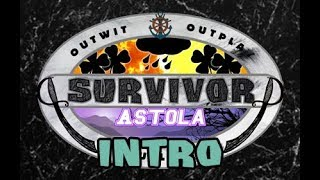 Minecraft Survivor Astola - Season 5 - Intro