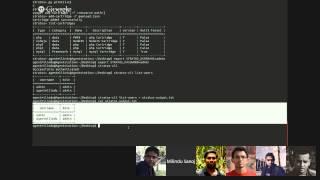 Apache Stratos Python CLI Quick demo
