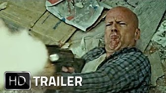STIRB LANGSAM 5 Trailer 2 German Deutsch HD 2013 | Bruce Willis