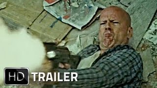 STIRB LANGSAM 5 Trailer 2 German Deutsch HD 2013 | Bruce Willis