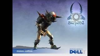 Sacred 2: Fallen Angel Xbox 360 Trailer - Goblin Officer
