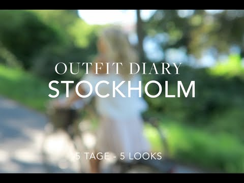OUTFITDIARY STOCKHOLM | KleinstadtCarrie.net