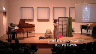 Master's Recital - Excerpts