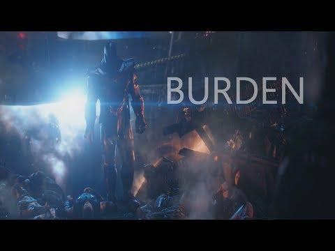 (Marvel) Avengers-Burden
