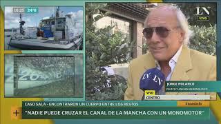 Encontraron un cuerpo en los restos del avión en el que viajaba Emiliano Sala +INFO