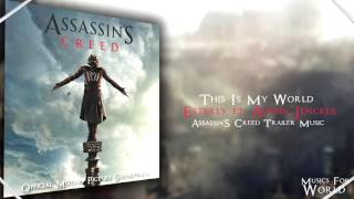This Is My World- Esterly ft. Austin Janckes (Assassin