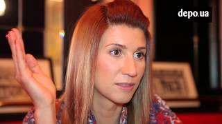 Анита Луценко о питании,спорте и уходе за собой
