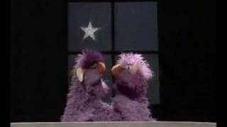 Sesame Street - The Two Headed Monster