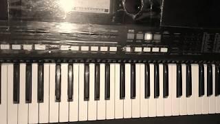 Restauraré Hoy el Fundamento - piano