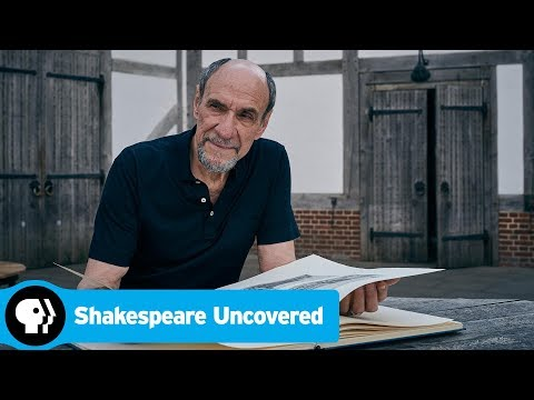 "Shakespeare Uncovered I ""The Merchant of Venice"" with F. Murray Abraham  P  PBS"