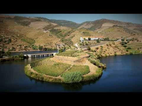 Visit Douro Portugal Tourism River,  villages and wine - Douro valley Portugal