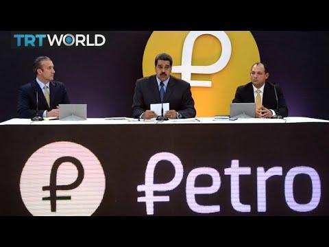 Venezuela launches petro cryptocurrency | Money Talks