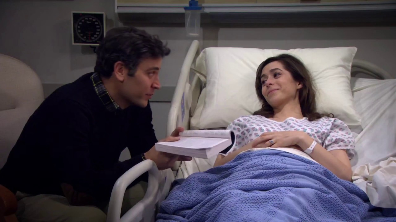 Why The How I Met Your Mother Finale is Better than You Remember