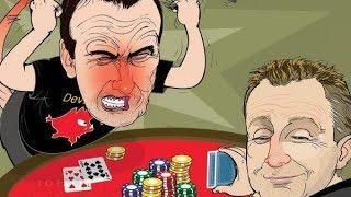 11 ошибок новичков в покере