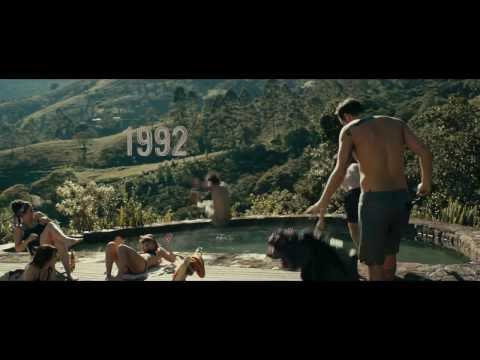 Trailer do filme Entre nós