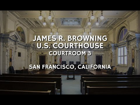 16-15473 Maurice Caldwell v. City & County of San Francisco