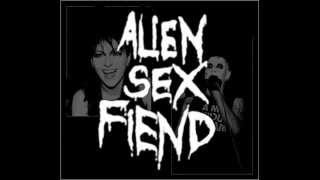 Alien Sex Fiend - Under the Thunder ( ignore dub ) Reverb