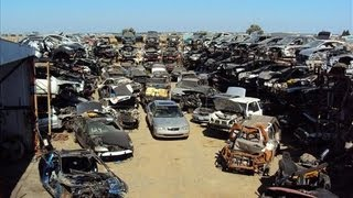 Used Honda Acura parts for Vallejo California Auto recyclers wreckers Discounted & Cheap