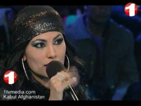 Aryana - Merawee Az Man (New 2011)