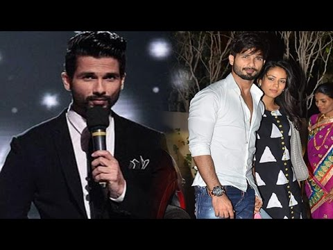 Shahid Kapoor Sings for Wife Mira on Jhalak Dikhhla Jaa Reloaded