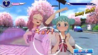 PQube: Gal Gun: Double Peace (PS4/PS Vita) - Trailer