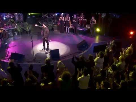 BAILA! David Longoria TV SPECIAL 60 min Trumpet Jazz Latin Dance Concert
