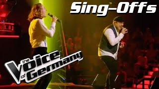 Hanson - MMMBop (Mael & Jonas) | The Voice of Germany | Sing Offs