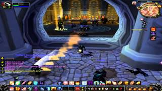 Warmane (Molten WoW) Insta-Kill damage exploit