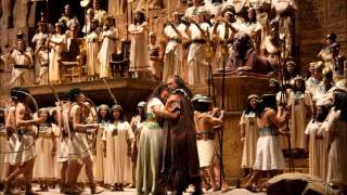 Verdi - Grand March (