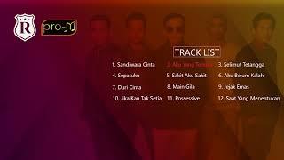 Repvblik - Sandiwara Cinta (Full Album)