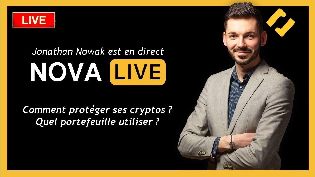 Comment protéger ses crypto-monnaies ? Quel portefeuille, quel wallet ?
