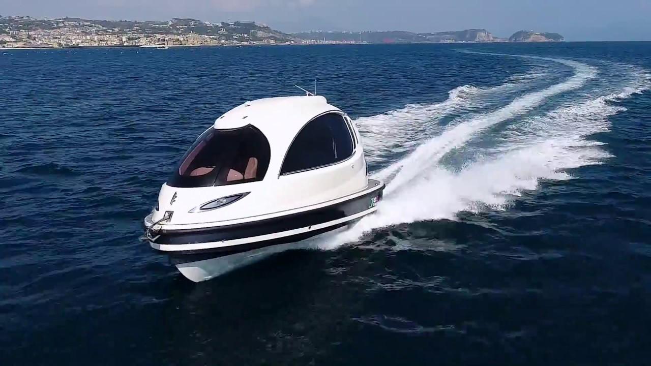 2017 Jet Capsule Youtube