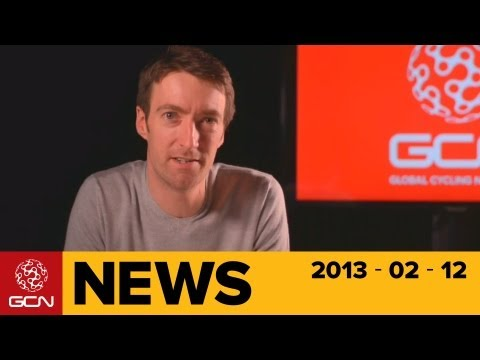 Tour of Oman, Paris-Nice And More - GCN's Cycling News Show - Ep. 7