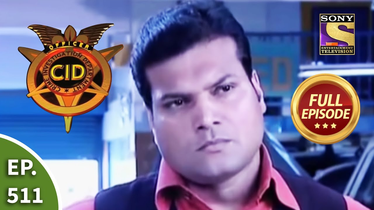 CID - सीआईडी - Ep 511 - The Jungle Trekking - Full Episode