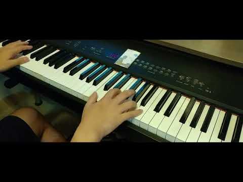 菊梓喬 HANA - 飛蛾撲火 (宮心計 2 深宮計 Deep in the Realm of Conscience 片尾曲) [鋼琴 Piano - Klafmann