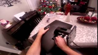 CyberPower Gaming PC Unboxing