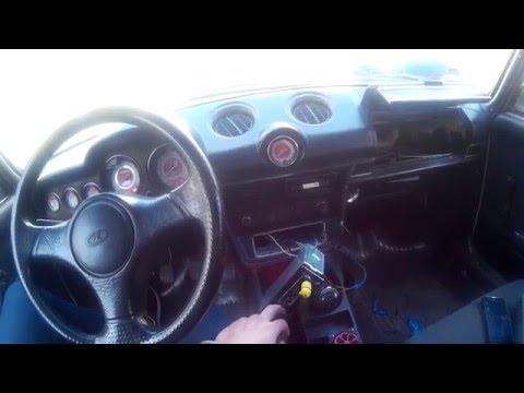 Способ как убрать шум фон в колонках в авто магнитоле