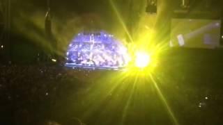 Chris Stapleton concert ATL 2017788