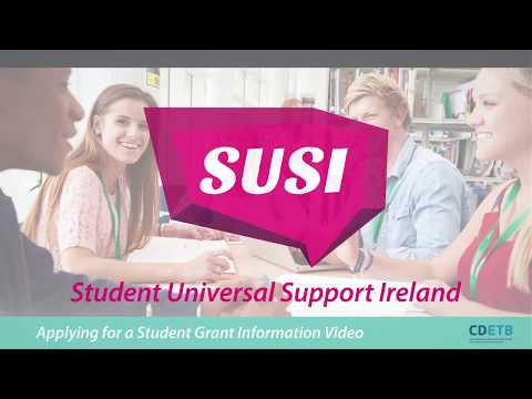 SUSI Student Grants. Available Funding And Maximum Periods Of Grant Assistance.