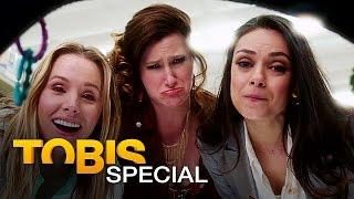 BAD MOMS Extended MAKING-OF German Deutsch   Jetzt auf Blu-ray, DVD & Digital!