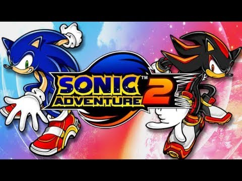 Download Sonic Adventure 2 Battle For Free 2019!