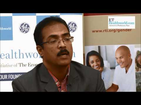 M S Shanmugam, Director, Tamilnadu Health System Project