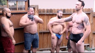 Where The Bears Are - Season 4: Episode 2 SWIM WEAR BEARS