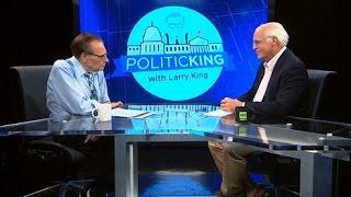 PoliticKing  Америка ждёт перемен