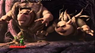 Disney Junior Turkey - THE ADVENTURES OF DISNEY FAIRIES - Promo