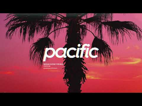 """Freedom"" - Reggae Guitar Type Beat (Prod. Pacific)"