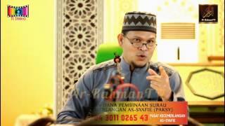ᴴᴰ Ustaz Abdullah Khairi - Kelebihan Istighfar, Selawat & Zikir